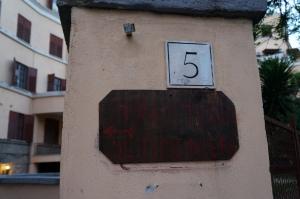 Il Timoniere was a stop on Anthony Bourdain's Rome episdoe