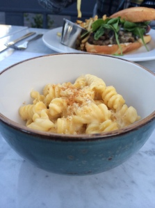 Mac and Cheese from The Henry