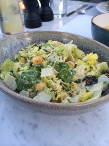 Roasted Brussels Sprout Caesar from The Henry