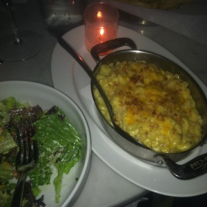Mac and Cheese from Fox Restaurant Concepts