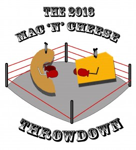 Mac & Cheese Throwdown 2013